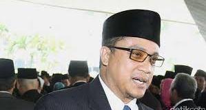 Ketua Komisi IX DPR Dede Yusuf (ccnindonesia)