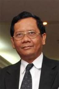 Ketua Presidium KAHMI, Prof. Dr. Mahfud MD. (snipview)