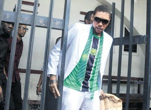 Vybz Kartel informer Observer Nationwide News reporters journalist death threats