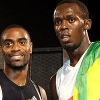 Bolt Blasts Tyson Gay, Says He Should Have Received Lifetime Ban