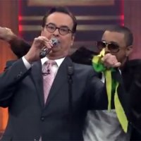 "Shaggy Makes History on The Tonight Show with ""Shaggy Off"" (Video)"