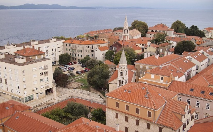 Zadar, Experience Croatia Without the Crowd