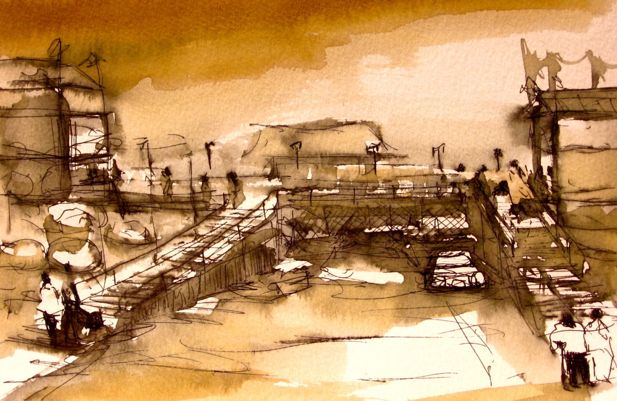 Dead End, Coney Island