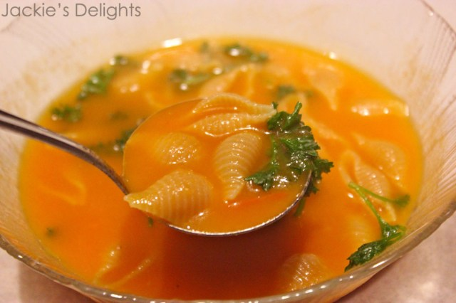 tomato pasta soup.5