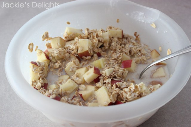 apple pie oatmeal.1