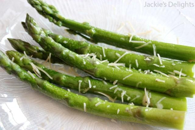 Super Easy Asparagus.2