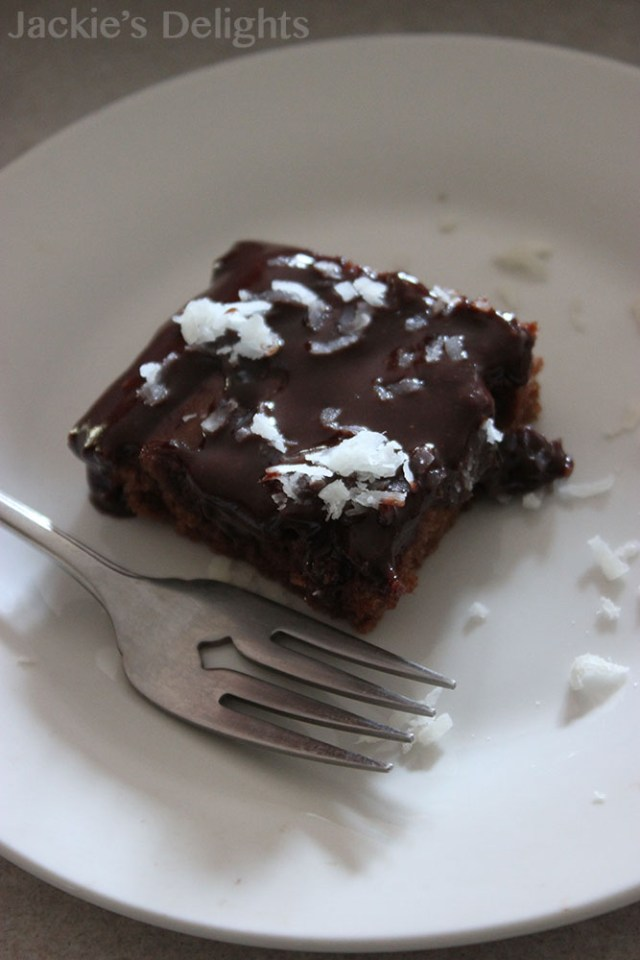 chocolate snacking cake.2