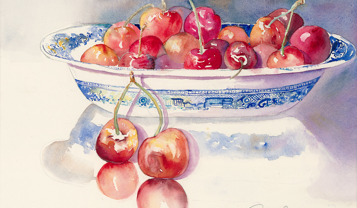 JMM_StillLife_BowlofCherries