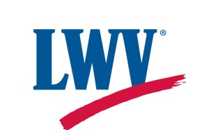 League of Women Voters - logo