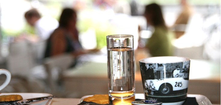 Manetti espresso Jacky's Schiedam