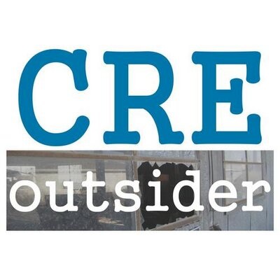 CRE Outsider.