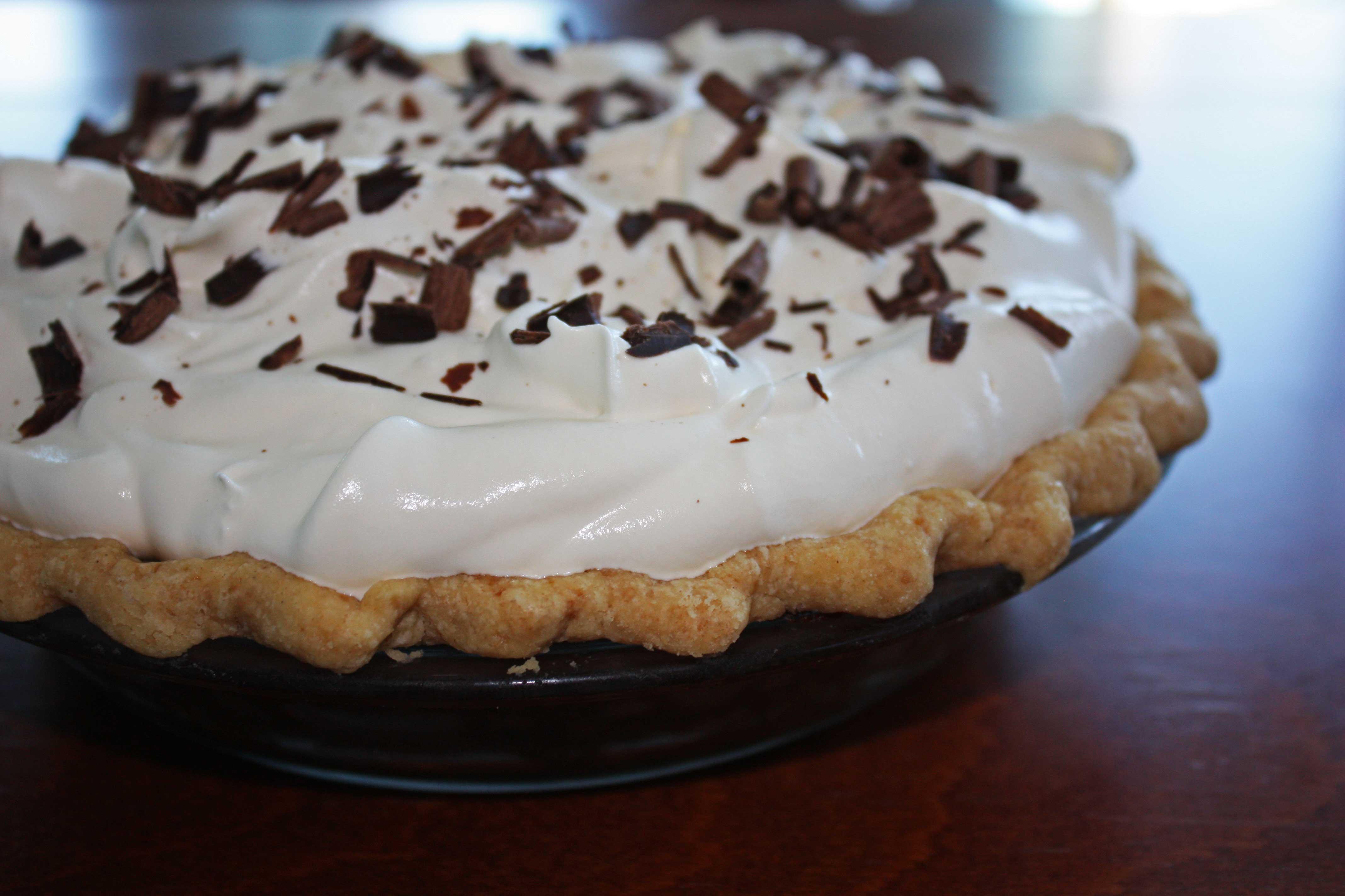 Fullsize Of Mississippi Mud Pie