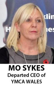 Mo Sykes