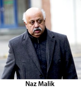 Naz Malik