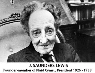 Saunders Lewis