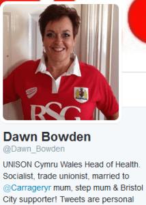 Dawn Bowden