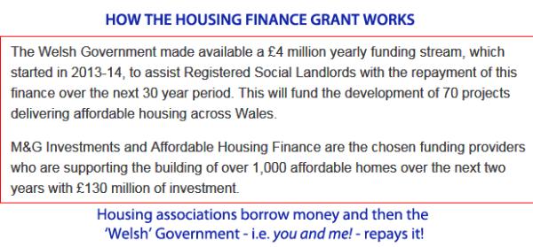 Housing Finance Grant clip