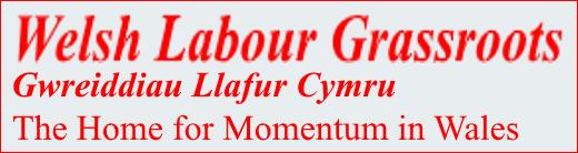 Welsh Labour Grassroots