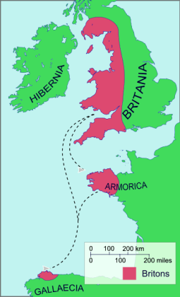 Welsh migrations