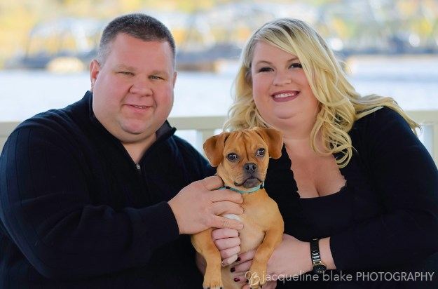 dog, engagement photographer, stillwater, ham lake, minneapolis, wedding photographer