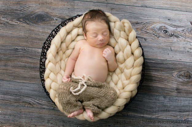 Newborn Photography Studio - Ham Lake