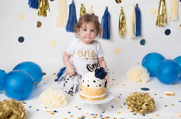 Smash Cake photographer, Blaine, ham lake, photography studio, birthday, professional