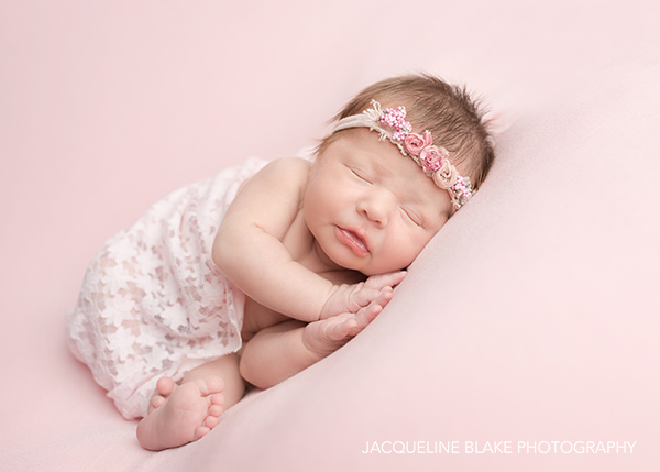 Ham Lake Newborn Photography Studio