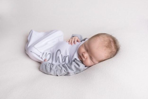 Newborn Photographer in Ham Lake