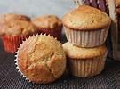 oat bran muffin