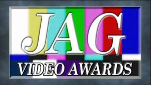jag video awards