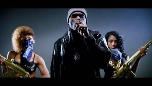 50 Cent ft. Young Jeezy, Snoop Dogg – Major Distribution (Official Video)