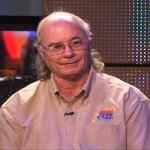 Onstage TV Interview: Walter Elmore (January 19, 2013)