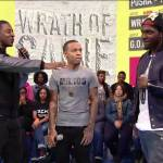 Pusha T 106 &amp; Park Interview 2013