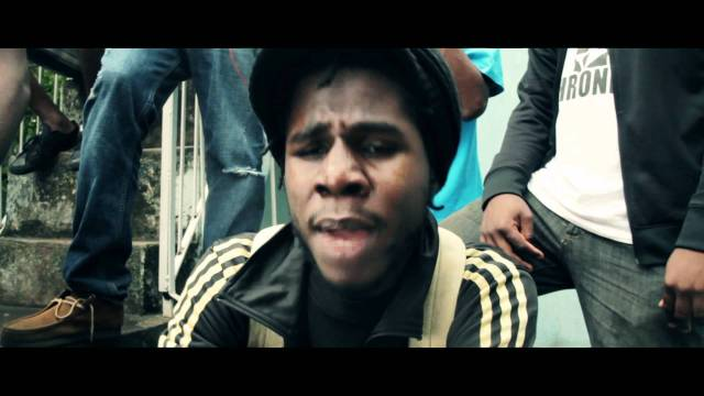Chronixx – They Dont Know (Official Video)
