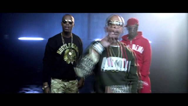B.o.B – We Still In This Bitch ft. T.I. & Juicy J (Official Video)