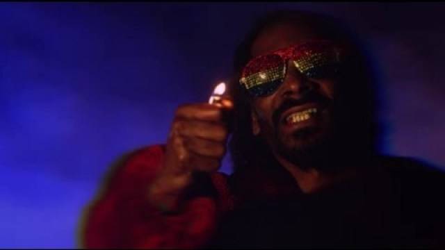 Snoop Lion feat. Mavado &amp; Popcaan &#8211; Lighters Up (Official Video)