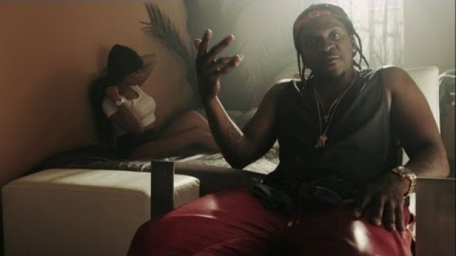Pusha T – Millions ft. Rick Ross (Official Video)