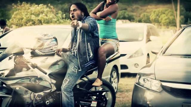 Bramma – Dreadlocks Rasta (Official Video)