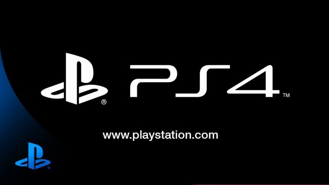 PlayStation 4 – Push the Boundaries of Play.