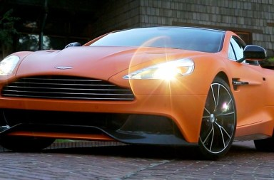 2014 Aston Martin Vanquish: Supercar Looks with GT Moves! – Ignition Episode 53