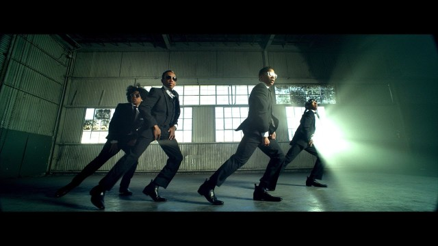 Mindless Behavior – Keep Her On The Low (Official Video)