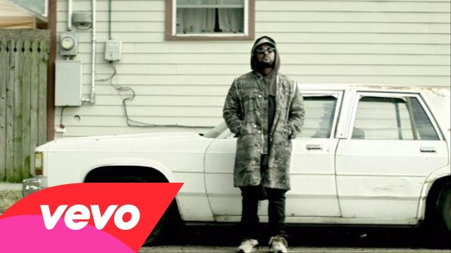 Big K.R.I.T. – R.E.M. (Official Music Video)