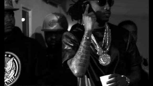 VLOG: Future's Compound Takeover: Reveals Ciara's Initial On His Finger