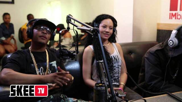 DJ Skee Interview w/ T.I. Talks G.D.O.D. Mixtape, Lil Wayne Collab & Americas Most Wanted Tour