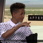 Jaden Smith on After Earth, Will Smith And Education