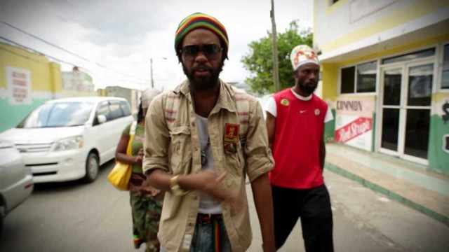 Dre Island – Rastafari Way (Official Music Video)