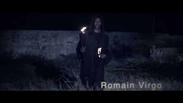 Romain Virgo &#8211; Scary Movie (Official Video)