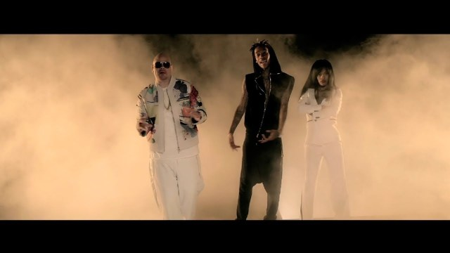 Fat Joe – Ballin' ft. Wiz Khalifa & Teyana Taylor (Official Music Video)