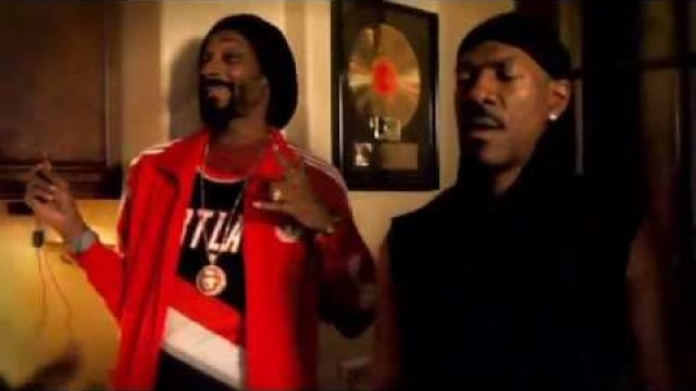 Eddie Murphy – Redlight feat. Snoop Lion (New Video)