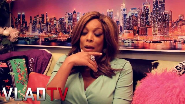 Wendy Williams on Being a Financially Smart Celeb